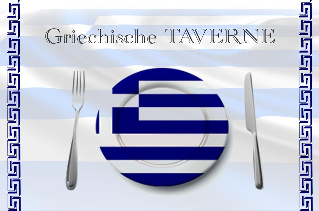 Griechische Restaurant Kassel Taverne Volkhswohl