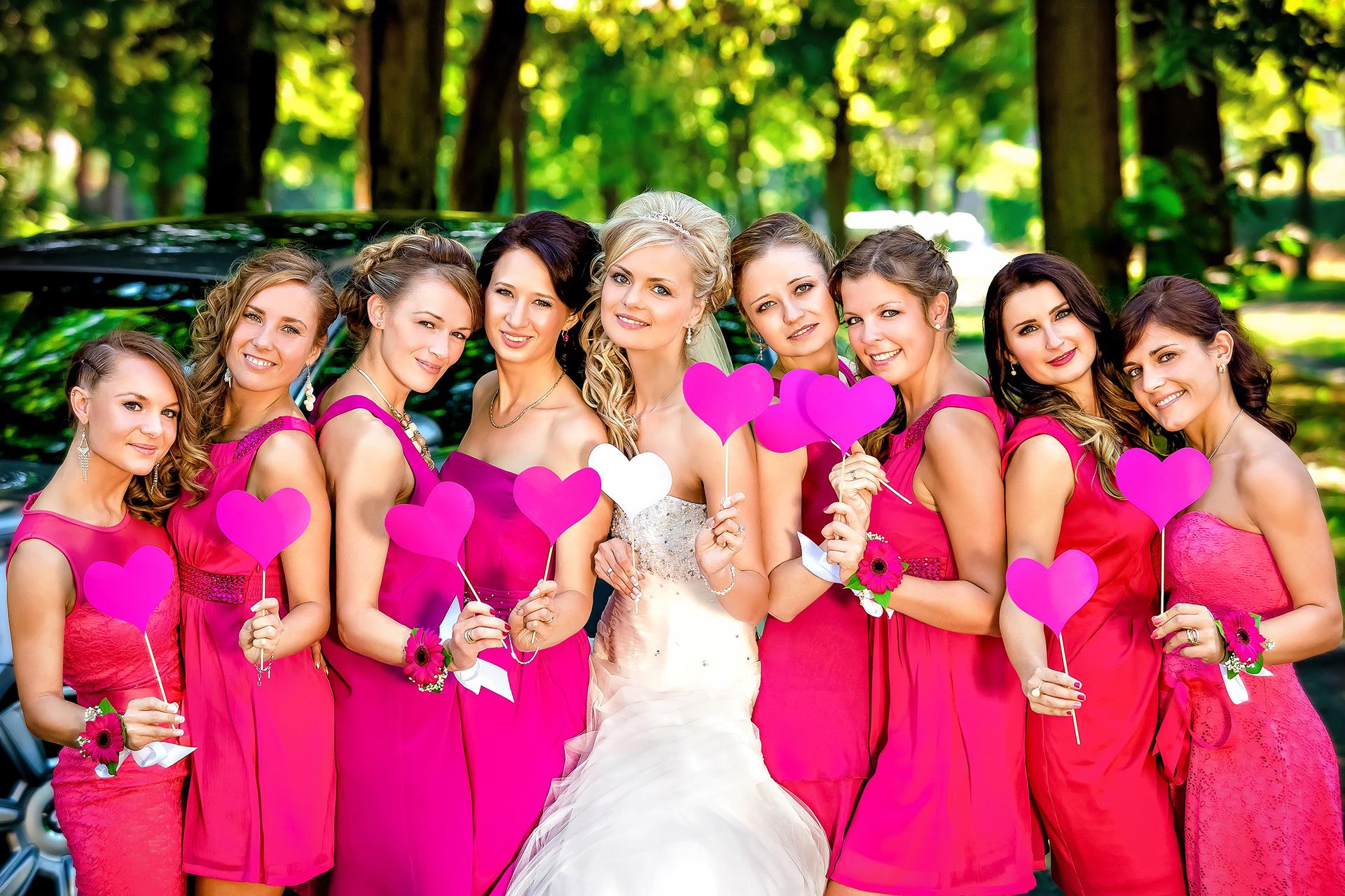 Hochzeitsfotografie & Video