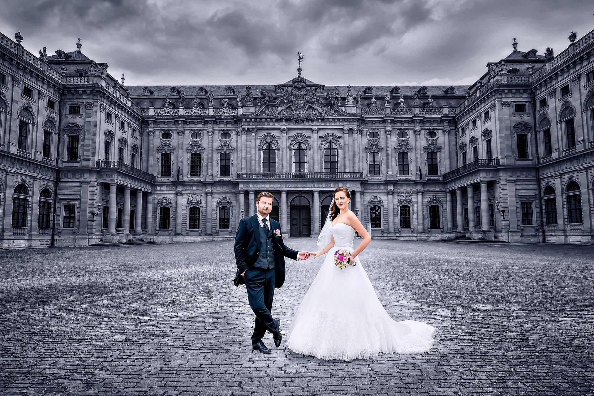 Hochzeitsfotograf Und Video In Kassel Happy Day Team