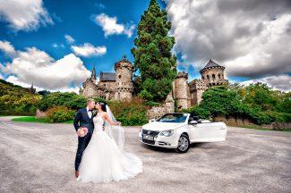 Fotograf / Filmer Weyhe, Fotograf / Filmer Winsen (Luhe)Vitali Gumann Hochzeitsfotograf aus Kassel