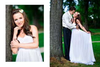 Hochzeitsreportage, Mediendesign, Webdesign, Fotografie
