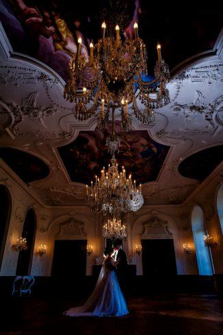 Ich bin Vitali, gelernte Fotografin mit jahrelanger Erfahrung in der Hochzeitsindustrie in Deutschland