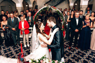als Hochzeitsfotograf Kassel gebucht haben, war ich ganz besonders erfreut.