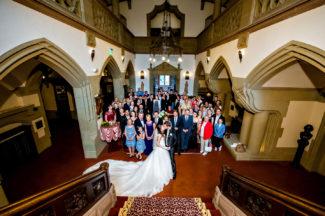 als Hochzeitsfotograf Kassel gebucht haben