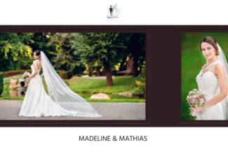 Braut Kutsche Hochzeits Reise