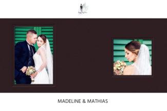 Hochzeitgäste Trauung