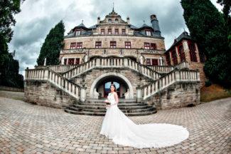 Hochzeitsfotos Kassel, Hochzeitsfotograf und Hochzeitsfotografie Kassel