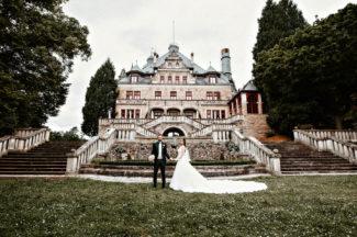 Hochzeitsfotografie von Fotostudio