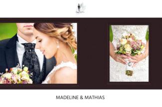 Hochzeits Video-Film-Trailer-Kamera-Videograf-fie-Klip Geschichte-Love-Story