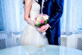 Hochzeitsfotograf aus Kassel,