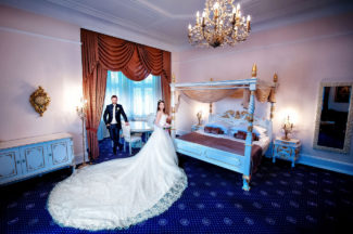 Brautpaar Fotograf Hochzeitsfotograf