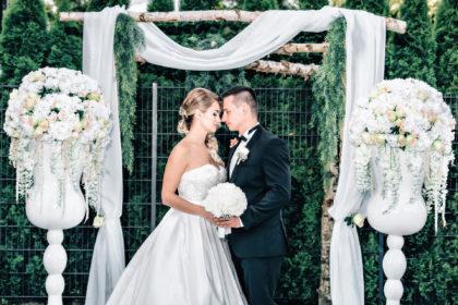 Schöne Hochzeit von Katharina & Francesco in Schlosshotel Wilhelmshöhe