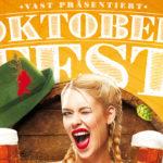 VAST Oktoberfest-Party