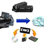 Wir digitalisieren ihre VHS-Kassetten: Video auf DVD Retten Sie Ihre VHS-Schätze